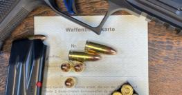 Waffenbesitzkarten
