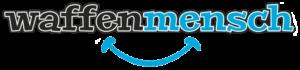 Waffenmensch Logo