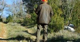 stabile Jagdbekleidung